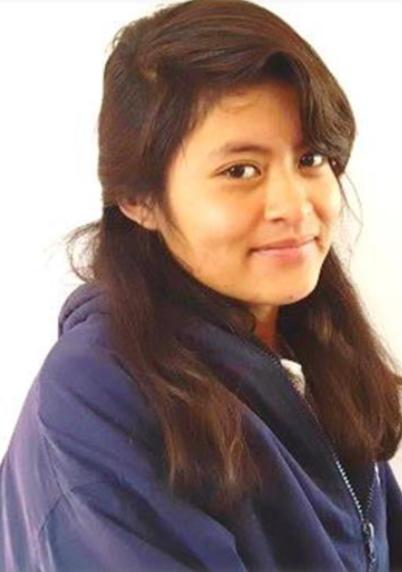 Alejandrina Zacarías