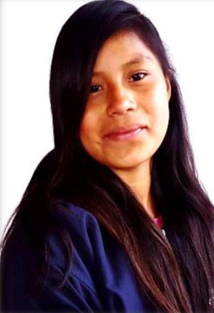 Marisol Pacheco