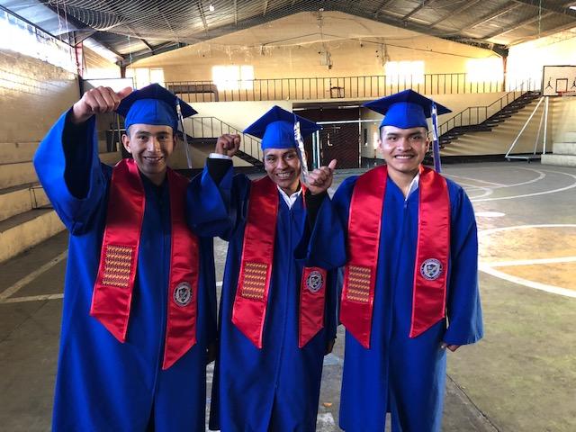 Nicolas Fund Graduates 2018 - Nicolas Fund for Education