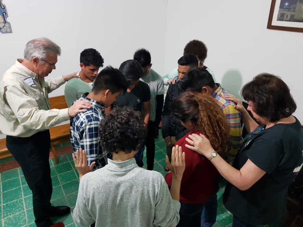 Nicolás Fund for Education