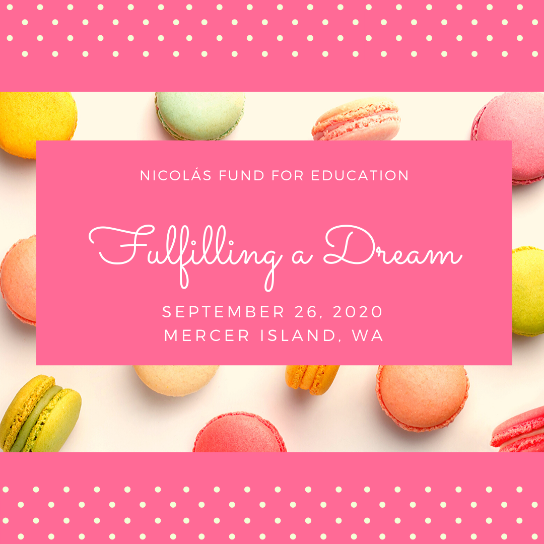 Nicolás Fund for Education